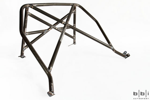 BBi Roll Cage