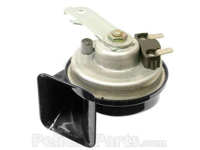 Horn 0065420120 genuine mercedes benz 006 542 01 20 for Mercedes benz horn