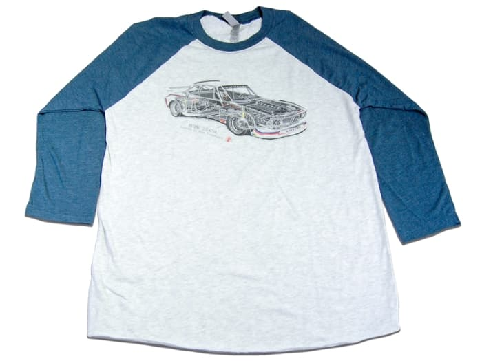 Shirts by Shin Yoshikawa from pelican parts