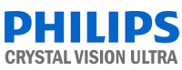 Philips Crystal Vision Ultra