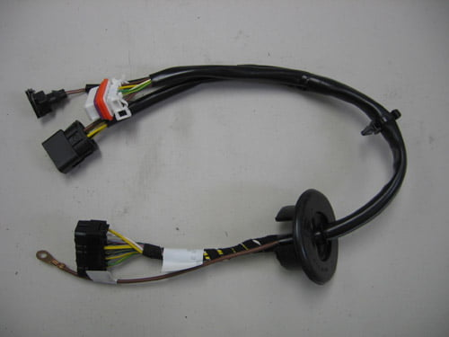 996 622 317 00 OEM porsche 996 (1999 2005) switches, motors, relays, fuses & wiring 1996 wire harness at soozxer.org