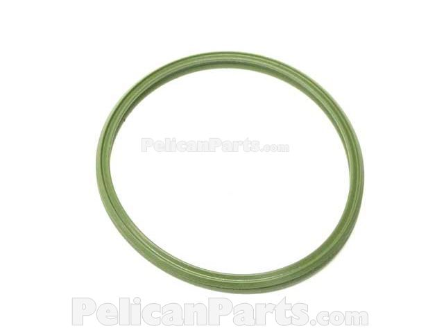 BMW Intercooler Seal Turbocharger Hose to Intercooler Inlet