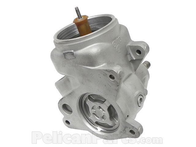 Mercedes Power Steering Pump C & M Hydraulics CM 065 CM 065 CM-065