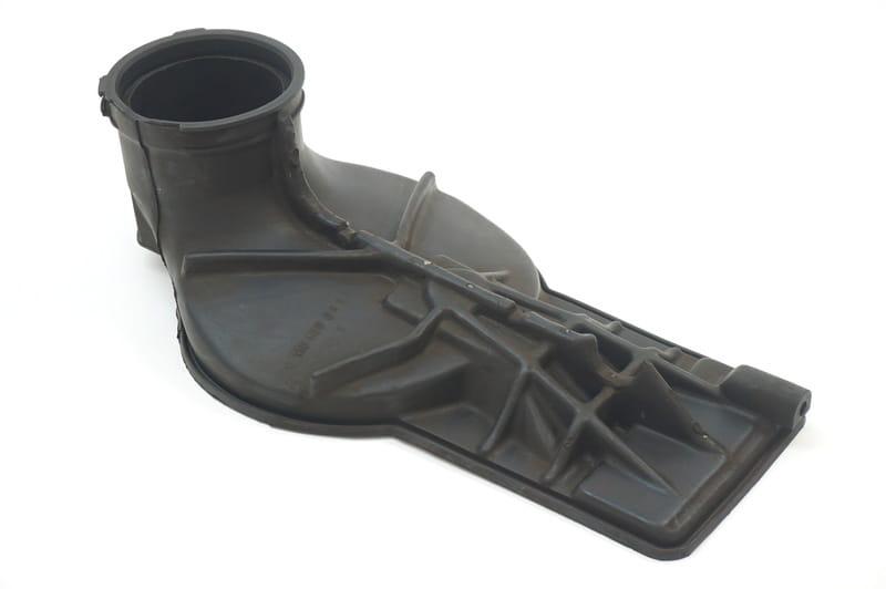 For Mercedes 380SL Air Flow Sensor to Air Flow Sensor Boot Genuine 116-141-04-45