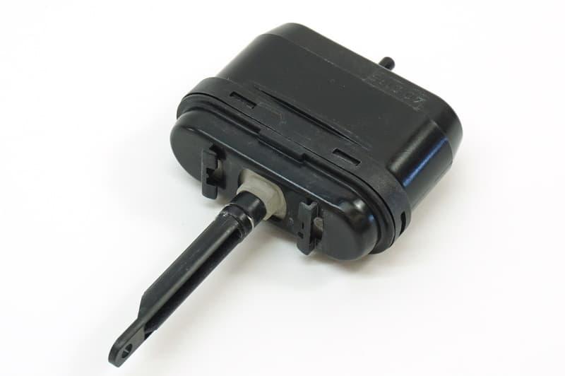 Leg Room Flap Control Brand New GENUINE MERCEDES Mercedes Vacuum Element