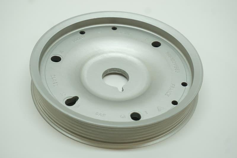 For Porsche Boxster 911 Cayman Rear Brake Pad Set Textar OEM 986 352 939 10