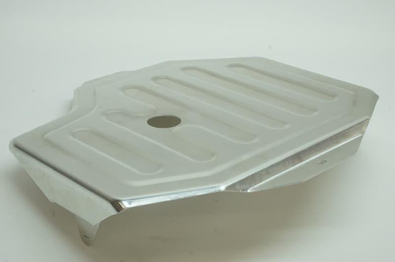 Porsche Oil Pan Skid Plate 99610798100 996 107 981 00