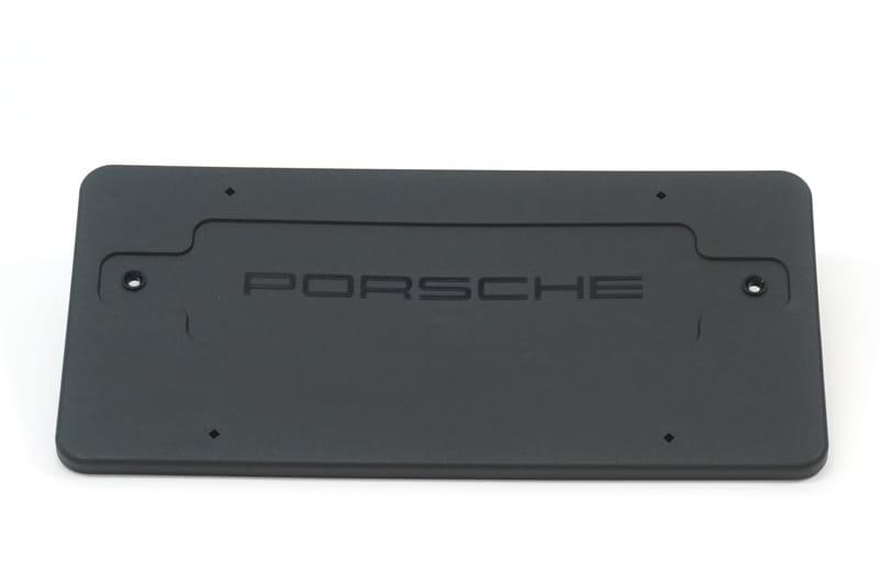 New Genuine License Plate Bracket Rear 99670110700 for Porsche 911 Boxster