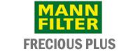 Mann Frecious Plus
