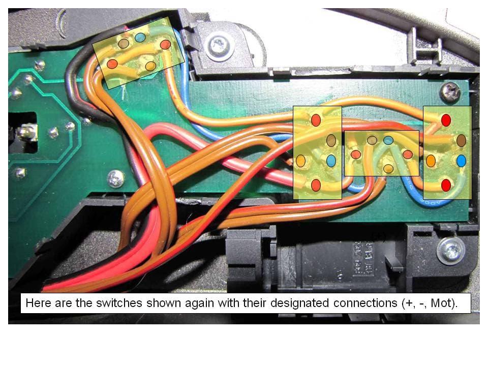 pelican technical article installing 997 seats into a 986 boxster rh pelicanparts com